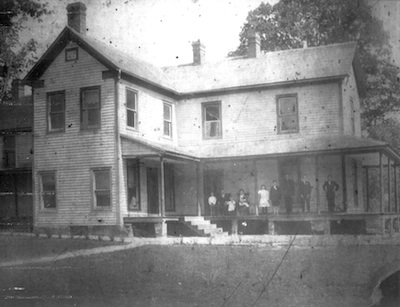 Peter's House 1890